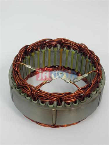 Stator alternátoru 100210-3190, 100211-1020, 100211-7052, 101211-4280, 121000-5120, 12V