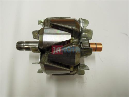 Rotor alternátoru 2S6T-10300-FA, 3S5T-10300-AB, 3S5T-10300-AC, 3S5T-10300-AA, 2S6T-10300-FC, 14V