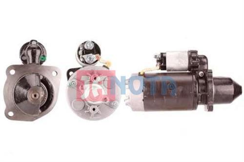 Startér Scania 24V/4KW, IS0743, AZJ3263, 0001360038, 0001368301, CS97