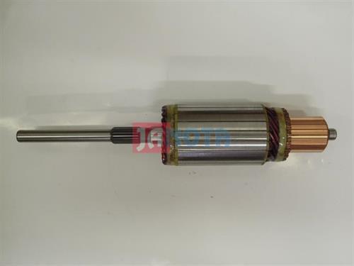 Rotor startéru 0001371009, 0001371004, 0001371017, 0001371020, 0001371015, 0001371010, SCANIA, 24V