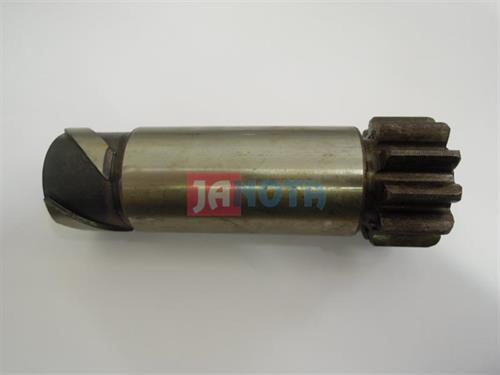 Pastorek volnoběžka startéru IM18, Kombajn E514, E512, IFA W50