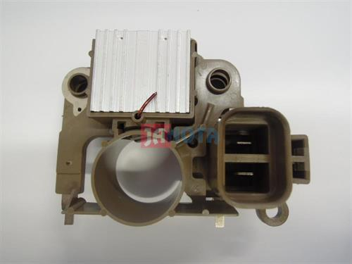 Regulátor alternátoru A001T03292, A001T03391, A001T03392, A001T03791, 135034, 12V