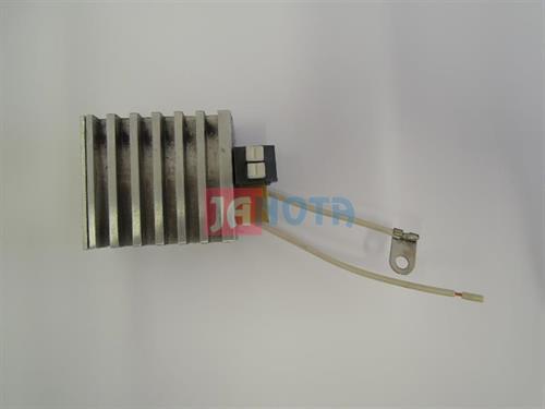 Relé dynama JAWA, regulátor 6V/45W pro ukostřený / - / pól akumulátoru