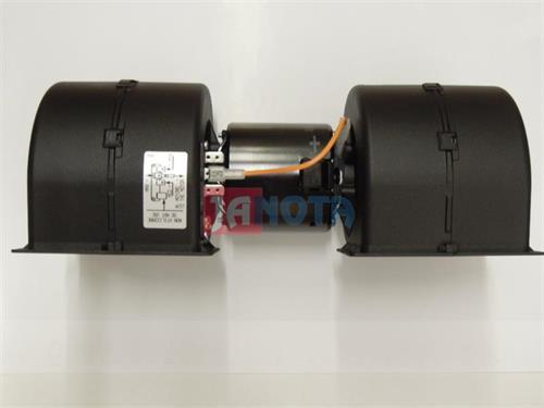 Ventilátor výparníkový radialní SPAL 008-A54-02, 12V, 3 rychlosti