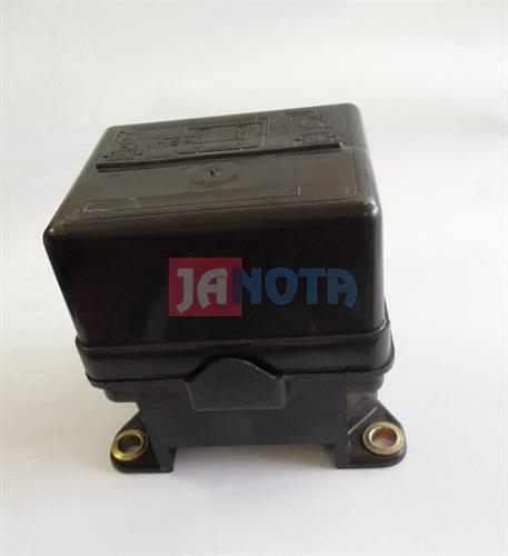Bateriový odpojovač přepínač 12V / 24V, PV3S, Zetor, IFA
