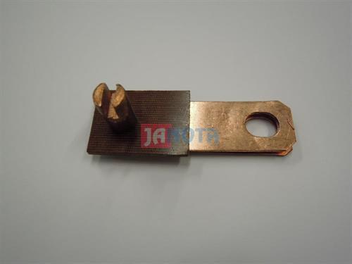Spojovací pásek 443930157050 - AVIA