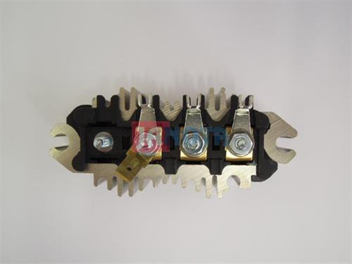 Diodový blok alternátoru A14N67, A14N165, A14N73, A14N75, A14N160, A14N140, A14N76, A14N104, A14N138, 12V