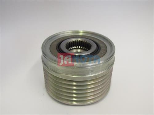 Volnoběžka řemenice alternátoru SG15S022, A14VI48, A14VI35, SG15S025, 230523, 2S6T-10300-BA, 2S6T-10300-BB