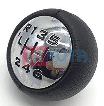 Hlavice koule řadící páky originál 2403V1, Peugeot, Citroen