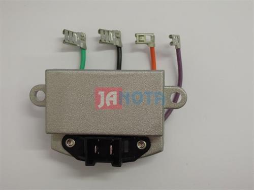 Regulátor alternátoru 9AR5023K, 9AR2935, 9AR5023, 9AR2948, 9AR2950, 2929340, 510172, 131066, 12V