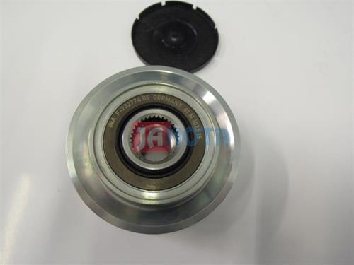 Řemenice volnoběžka alternátoru AF111393, TA000A48201, 37300-4A110, TA000A62401, AF111382, 237674