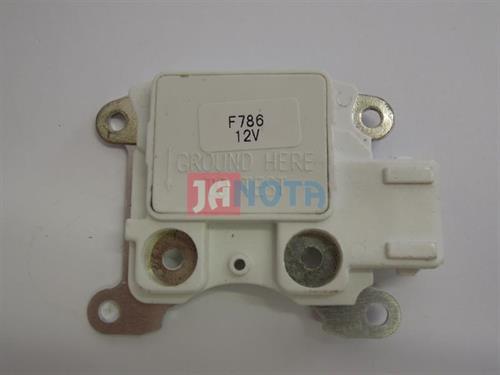 Regulátor alternátoru XS9Z-10346-AB, F6RU-10300-AA, F5RU-10346-BC, 96BB-10300-BE, 94BB-10300-AE, 96BB-10300-BB, 138185