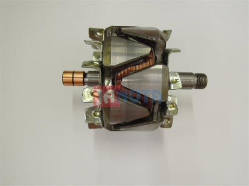 Rotor alternátoru FORD 2T1U-10300-CB, 2T1U-10300-AE, 2T1U-10300-CC, 2T1U10300AF, 2T1U10300BB, 237481