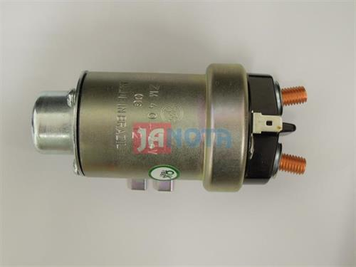 Spínací cívka spínač univerzální 24V pomocná, 230964, ZM-404
