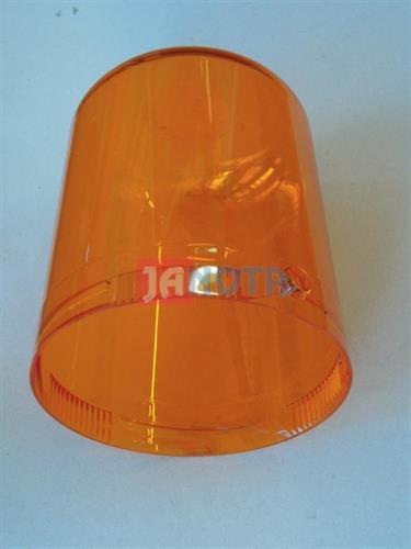 Kryt majáku oranžový