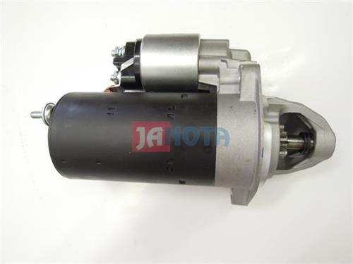 Startér na VZV DESTA s motorem Š1203, Š 1203, TAZ1500, hasičská stříkačka, 12V/2KW, 9 zubů