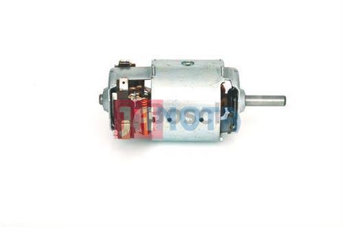 Motorek ventilátoru topení 0130063080, BOSCH, 24V