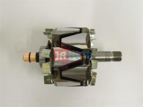 Rotor alternátoru 2871A301, 63321235, 63321361, 63321615, JCB, Perkins, FIAT, 136674