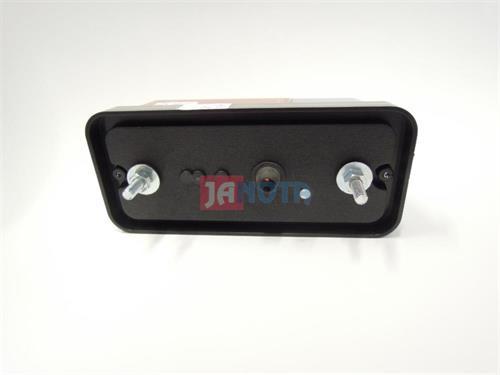 Světlo ZETOR 5611 přední - blinkr s pozičkou, oražovo-bílé