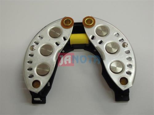 Diodový blok alternátoru A13N171, A13N88, A14N178, A14N62, 132985, Renault, Volvo