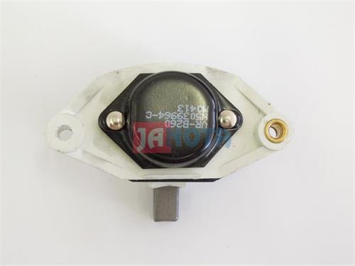 Regulátor alternátoru 0120484018, 0120484025, 0120488293, CASE, 14V