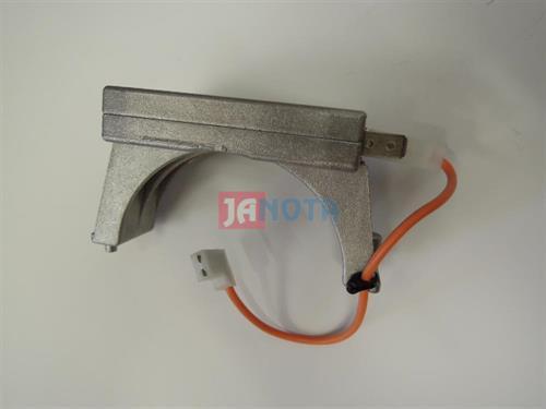 Odpor topení motorku - ventilátoru SPAL 011-A40-22, 12V