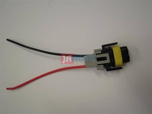 Patice žárovky H8, H11