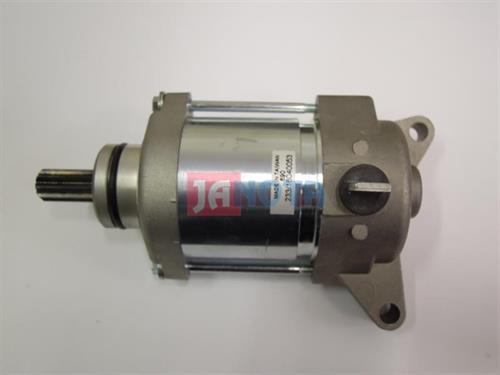 Starter Motor 5TJ-81890-20-00, 5TJ-81890-10-00, 5TJ-81890-20-00, Yamaha WR450F, 12V
