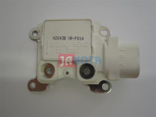 Regulátor alternátoru F58U-10300-AB, F5PU-10346-PA, F7PU-10346-JA, FD3U-10300-CA, F8DU-10300-AA, 232415