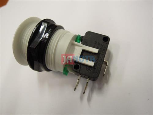 Tlačítko spínací a rozpínací s mikrospínačem