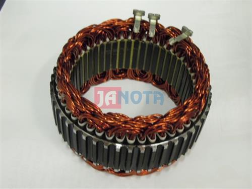 Stator alternátoru 0121715001, F00M320105, 14V/180A