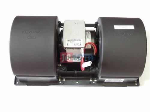 Ventilátor výparníkový radiální 006-A39-22, 12V