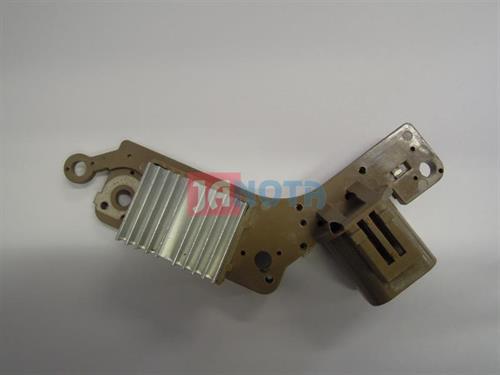 Regulátor alternátoru A4T40286, A4T95099, A9TU3099, A4TU3586, A4T70186, A4TU3088, ME160917, 14V
