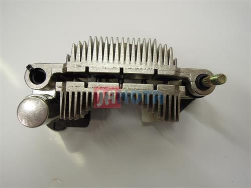 Diodový blok alternátoru A002T36478, A002TN0678, A002TN1299ZT, A002TN1299, A2TN1299, 136552, 12V