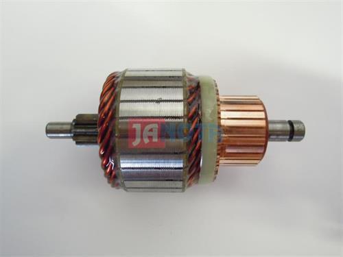 Rotor startéru 0001106011, 0001106016, 0001106019, 0001106023, 6004AA0003, 0001115006, 231065