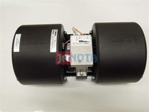Ventilátor výparníkový radiální SPAL 011-A40-22, 12V, RA3VCV