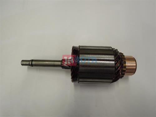 Rotor startéru M003T10476D, M003T27681, M003T30583, M003T32589, M003T38481, MD301348, 12V