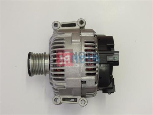 Alternátor Mercedes, Jeep, Dodge, FG18S056, A0009062700, A000906270080, 14V/180A