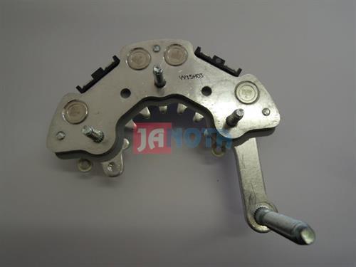 Diodový blok alternátoru LR1100-501, LR190-512B, LR190-515, LR1100-501B, LR190-512C, LR190-515B, 231081
