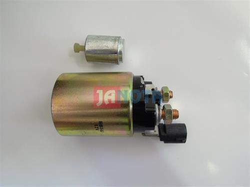 Spínač cívka startéru M000T84881, M000T84882ZC, M000T84881ZC, M001T84381ZC, 237498, 12V