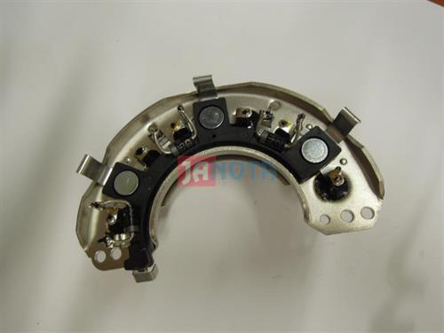 Diodový blok alternátoru LR150-100, LR150-125B, LR150-140, LR155-410, LR160-171, LR23-570, LR225-68B