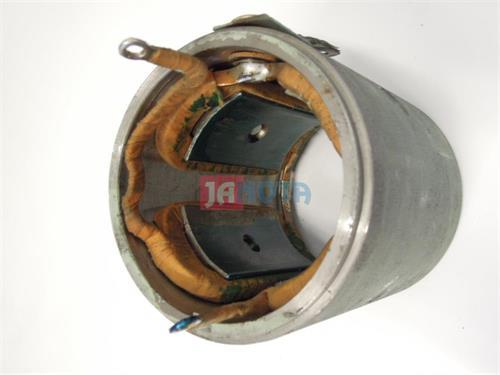 Stator startéru AVIA / ZETOR 12V, 443115144742, 12V / 2,9KW, starý typ