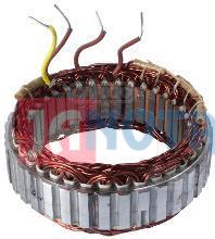 Stator alternátoru Bosch VOLVO 0120468037, 0120468065, 1125045152, 136037, 24V