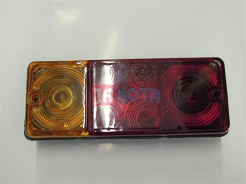 Zadní koncové světlo MULTICAR Multikára pravé
