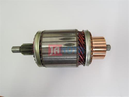 Rotor startéru M008T70971, M002T84071, M008T70472, M2T85471, M2T88071, M8T75073, 12V, 138962