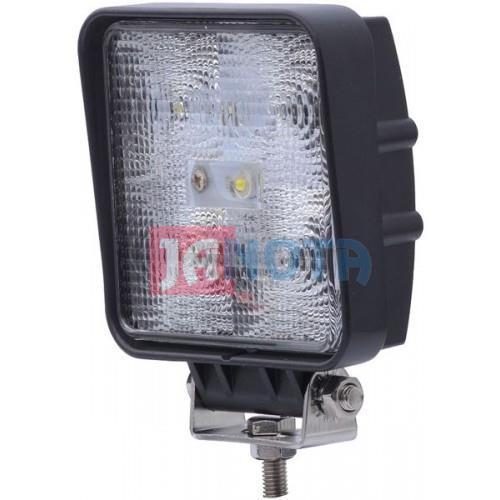 Světlo pracovní LED hranaté 12V - 24V 15W