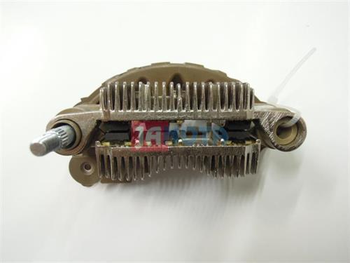 Diodový blok alternátoru A5TG0881ZEB, A005TG0881ZEB, Citroen, 12V/80A