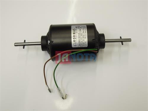 Motorek ventilátou topení 24V SOLARIS