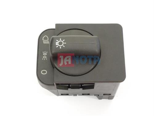 Vypínač spínač, hlavní světlo OPEL Astra F Corsa B Tigra, 90381877, 1241319, 90.381.877
