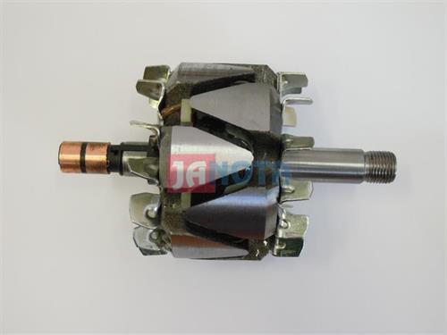 Rotor alternátoru IA1212, AAK5315, 11.201.881, AAK5807, 11.201.727, 236703, 14V, JCB